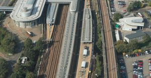 Ashford Line Improvements